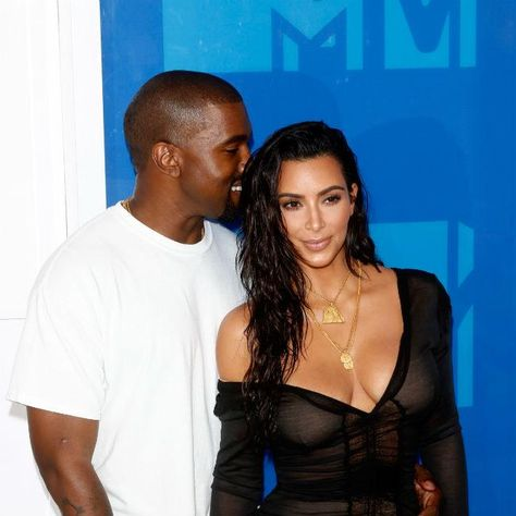 Kim Kardashian West Plans A Home Spa Kim Kardashian Kanye Mtv Video Music Award Kanye West