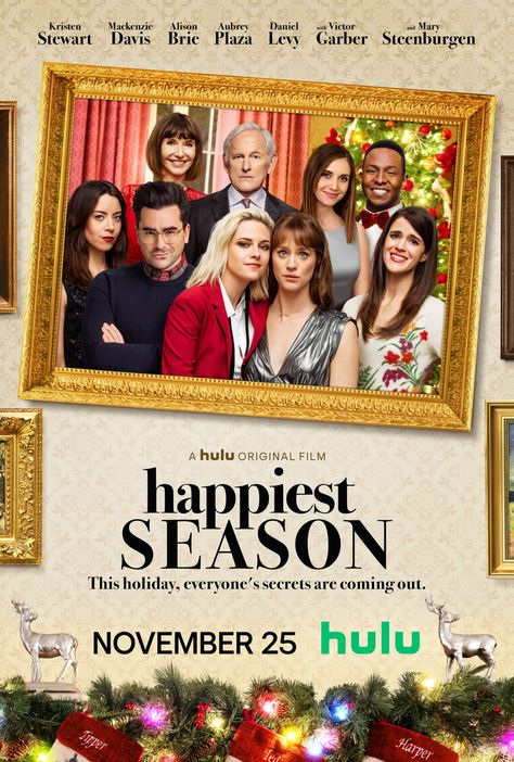 Hulu's Happiest Season Movie Review