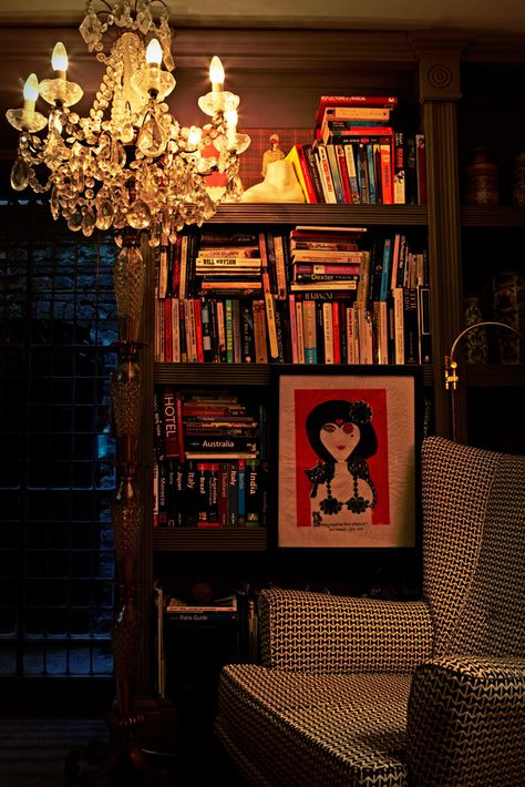 Fab shelving with layers layers layers