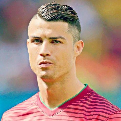 awesome 50 Stunning Cristiano Ronaldo Haircut Styles - Аll The Time - corte de cristiano ronaldo