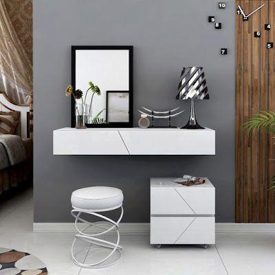 New Modern Dressing Table Design Ideas 2019 For Bedroom Dressing