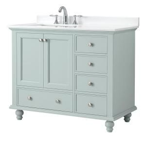Home Decorators Collection Orillia 42 In W X 22 In D Vanity In