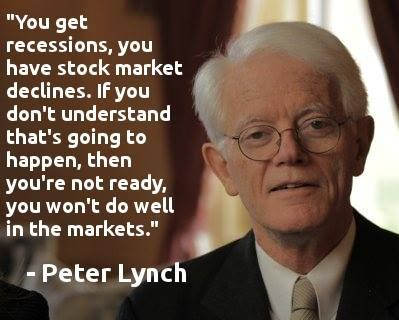 Image result for peter lynch quotes