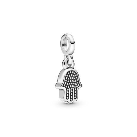 mini charm pendente pandora