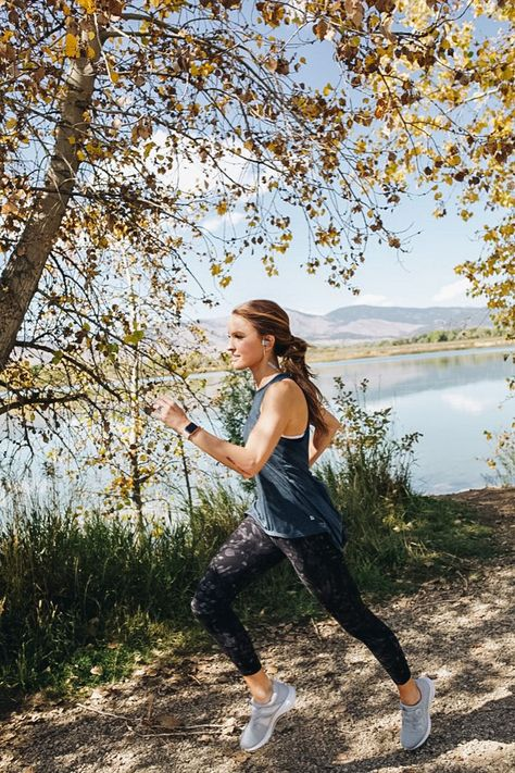 lauren sims marathon training If you should be trying to find hairstyles that can make Girl Running, Running Tips, Running Women, Trail Running, Running Humor, Cute Running Outfit, Person Running, Disney Running, Running Plan