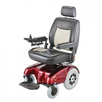 Merits Gemini Power Wheelchair Powered Wheelchair Electric Scooter For Kids Gemini