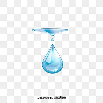 Vector Cartoon Water Droplet Cartoon Water Drops Drop Drops Png Transparent Clipart Image And Psd File For Free Download Water Droplets Vector Water Bubbles