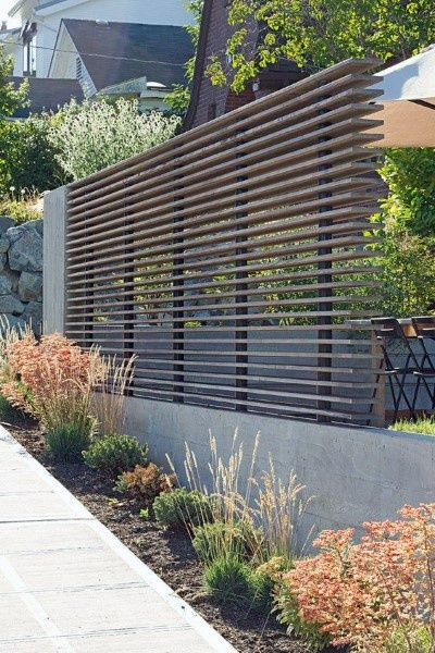 Top 50 Best Backyard Fence Ideas Unique Privacy Designs Modern