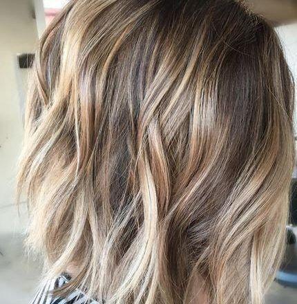 Balayage Short Hair Cost Shorthairstyles Hair Hairstyles Haircut Short Hair Balayage Blonde Tips Short Hair Styles
