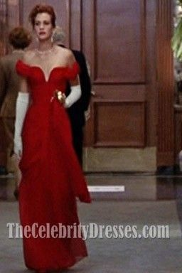23++ Pretty woman red dress ideas