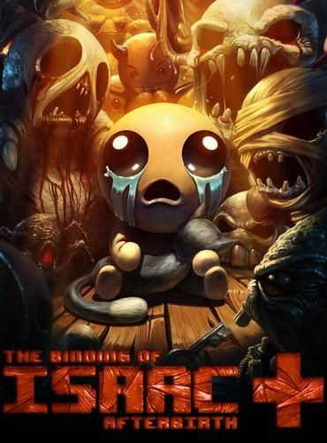 The Binding Of Isaac Afterbirth Plus Videogamereviews The Binding Of Isaac Dibujos Fanart