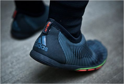 Adidas Adipure Adapt | Barefoot Running Shoe | Barefoot running shoes,  Barefoot and Running shoes