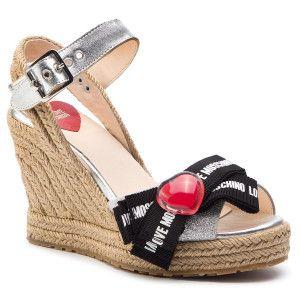 Damskie Na Koturnie Z Platforma Www Eobuwie Com Pl Espadrilles Shoes Wedge Espadrille