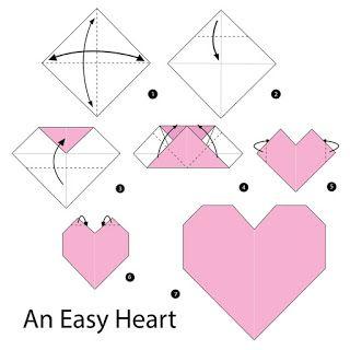صور مطويات 2021 اشكال مطويات بالورق الملون Origami Step By Step Useful Origami Origami Easy Step By Step