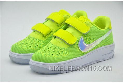 Men's Size 10 Nike Air Presto Flyknit (Red & Depop