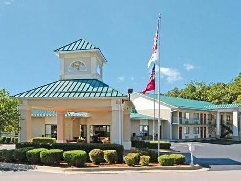 Eureka Springs Ar Quality Inn And Suites United States