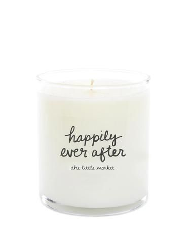 Personalised Mother of the Groom Scented Soy Wedding Candle