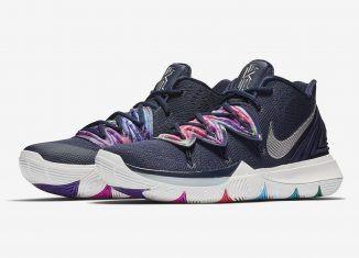 Nike kyrie, Kyrie irving basketball shoes