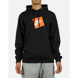 Nsw hot box 'just do it' pullover hoodie | Men's Athletic