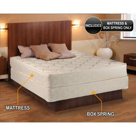 Home Mattress Mattress Sets Full Size Mattress
