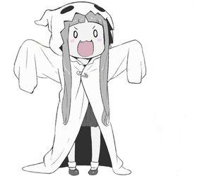 Banner We Heart It De Resim Anime Halloween Anime Expressions Anime