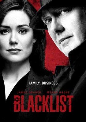 The Blacklist Archives Series Empire Filmes E Series Online Netflix Filmes E Series Filmes