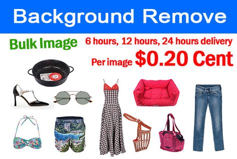 Remove Background 500 Photos And Resize