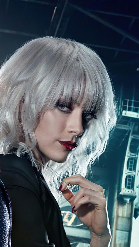 Beth Kane In Batwoman 2020 4K Ultra HD Mobile Wallpaper