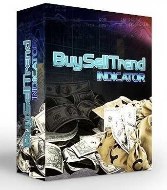 New Forex Buyselltrend Indicator System For Metatrader Mt4