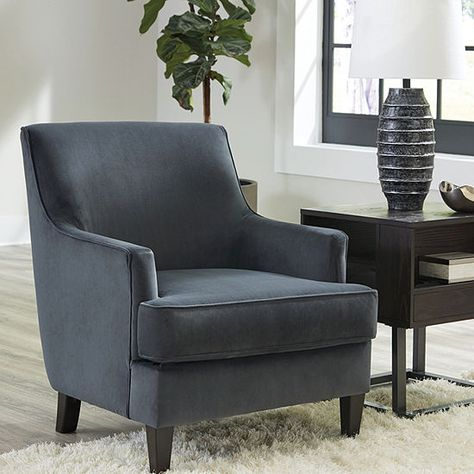 Signature Design By Ashley Kendall Collection Armchair Color