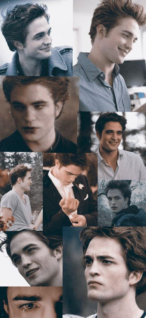 Twilight - Edward Cullen