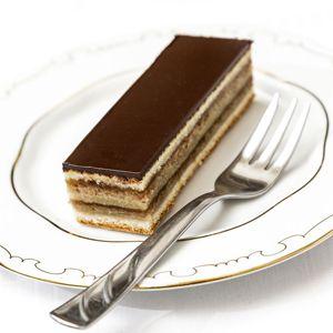 Diétás zserbó – cukormentes élvezet | Érezd Magad Jól - Diéta és Egészséges életmód