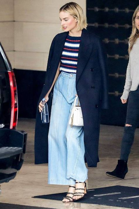 Women's Smart Inspirations to Combine Pants & Heels #Women, # #girl #girls #pants #party #shirt #shoes #style #styles #woman #women #womenshoes #fine