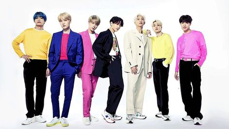 BTS snags a perfect all-kill with 'Boy With Luv' | allkpop