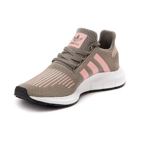 P The Lightweight New Swift Run Athletic Shoe From Adidas Is