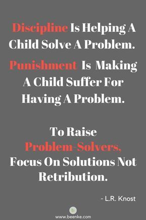 Great Positive Parenting Quote Let S Raise Problem Solvers Beenke Quotes Babyprobl Positive Parenting Quotes Parenting Discipline Quotes Discipline Quotes