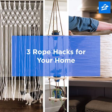 You'll love these quick, decorative DIYs. Ready to learn the ropes?