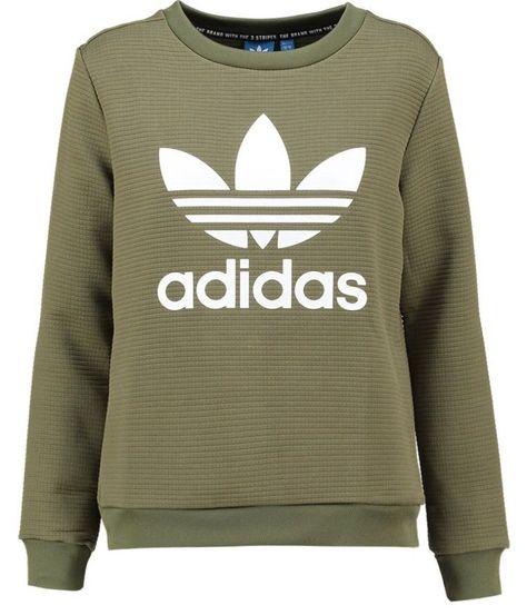 Original New Arrival 2019 Adidas SWEATER Women's Pullover