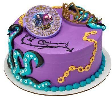 kit cake design amazon Amazon.com: Nachkommen Rock dieser Stil Kuchen dekorieren Set