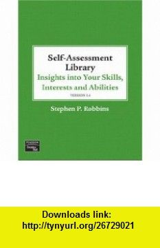 Assessment of student achievement 10th edition 9780132689632 c self assessment library 34 9780136083757 stephen p robbins isbn 10 fandeluxe Image collections