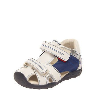 KICKERS Leather Sandals Size 20 UK 4 US