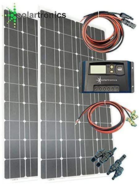 1a Innovation Solar Vorsprung Durch Sonnenenergie 100w Amazon De Elektronik In 2020 Sonnenenergie Solaranlage Solaranlage Wohnmobil