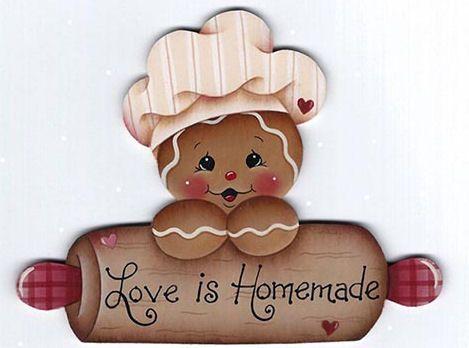 Gingerbreaed