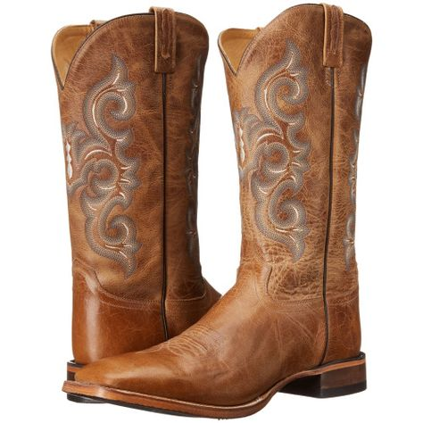 b750945944a31 Cheap Old West Boots BSM1858 Mens Cowboy Boots for Cyber Monday deals 2015  at Zappos.com