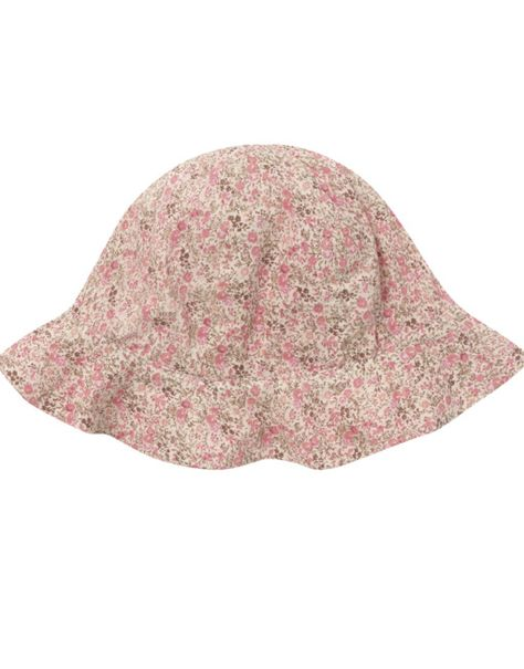 Mothercare Baby Girls White Lace Sun Hat 100/% Cotton Lined Under Neck Fastening