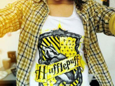 #top #hufflepuff