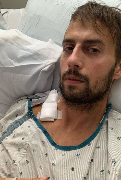 Ryan Fischer's Statement After Shooting and Dog Theft