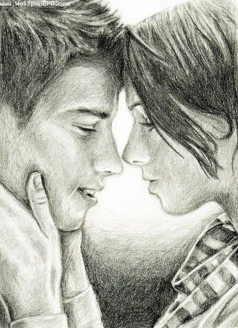 99 Love Couple Romantic Wallpaper Download Gratis Terbaik
