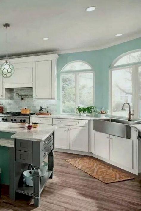 50 Amazing Modern Kitchen Design and Decor Ideas With Luxury Stylish