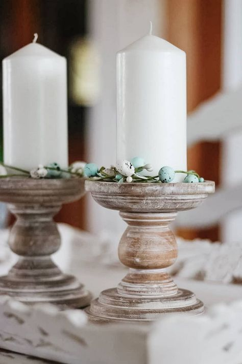 40 Easter Decorations To Not Miss Today